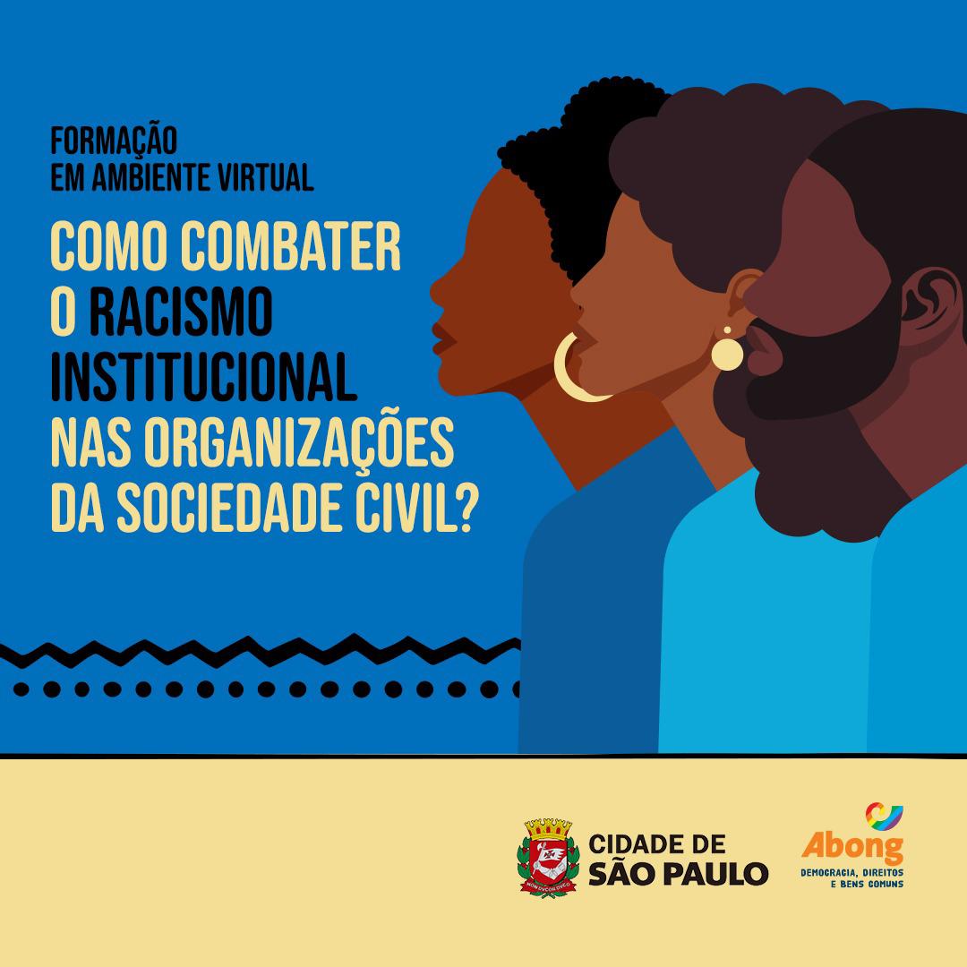 Como Combater o Racismo Institucional nas OSCs